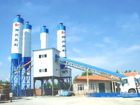 水泥龙八国际官方下载生产厂家为你讲解物料称量运输系统