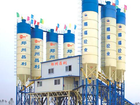 完善设计 提高120砼龙八国际官方下载生产效率